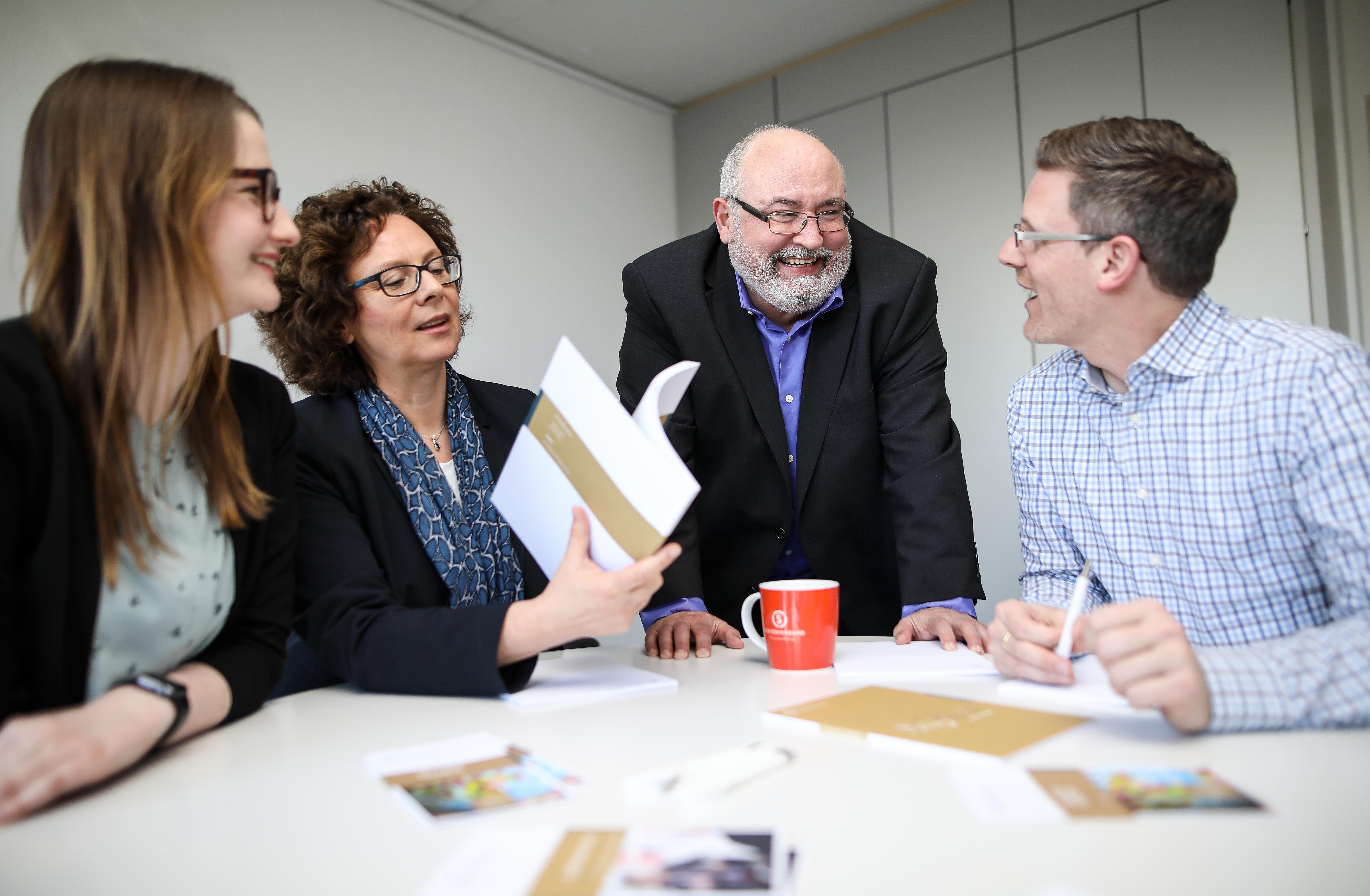 Stifterverband für die Deutsche Wissenschaft e.V.
